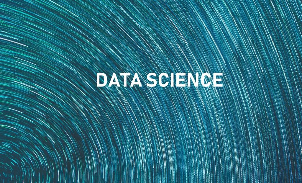 O co chodzi w Data Science
