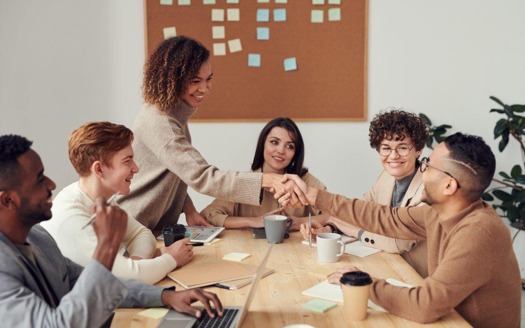 Management of Shared Service Center with SAP Shared Service Framework